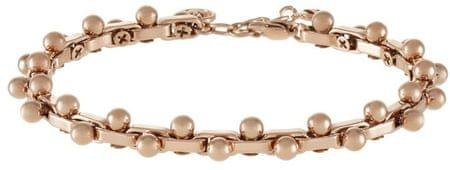 Emporio Armani bransoleta ze stali dla kobiet EGS2243221