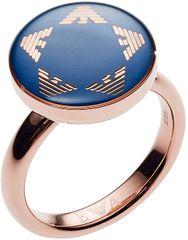Emporio Armani Női luxus gyűrű EGS2236221
