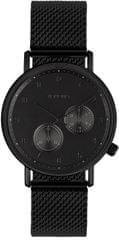 Komono WaltherMesh Black KOM-W4021