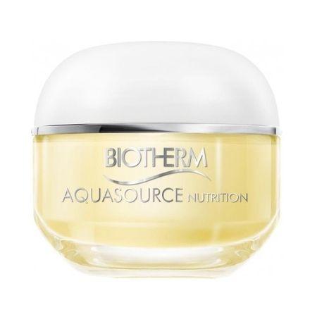 Biotherm Opiekuńczy skóry balsam Aquasource żywienia (bardzo pielęgnacyjne Rich balsam) 50 ml