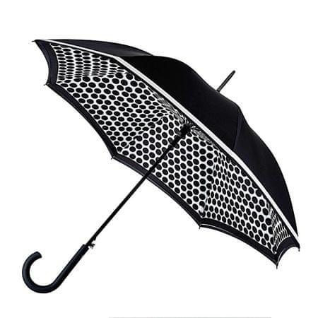 Dámský holový deštník Bloomsbury 2 Contrast Spot L754