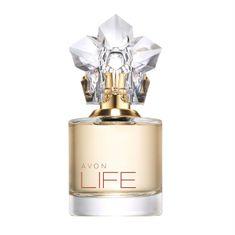Avon Life for Her -Eau De Parfume EDP 50 ml