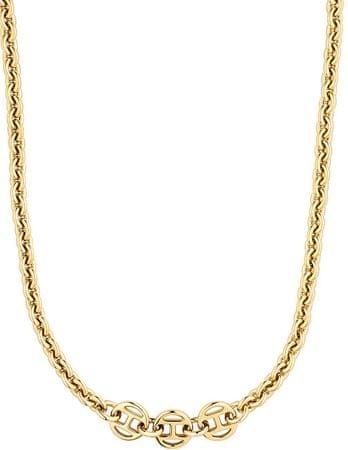 91f7b6700 Tommy Hilfiger Dámský pozlacený náhrdelník TH2700632 | MALL.CZ