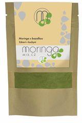 Moringa MIX Moringou s bazalkou 30 g