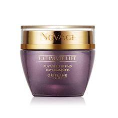 Oriflame Codziennie Novagen Ostateczny Lifting Cream SPF 15 podnoszenia (podnoszenia zaawansowane Day Cream)