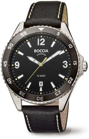 Boccia Titanium Sport 3599-02