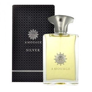 Amouage Silver - EDP 100 ml