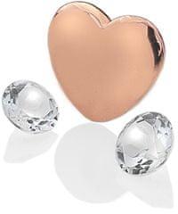 Hot Diamonds Elementy s Topaz Anais Apríl EX135 striebro 925/1000
