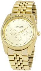 Secco Dámské analogové hodinky S A5011 3-134