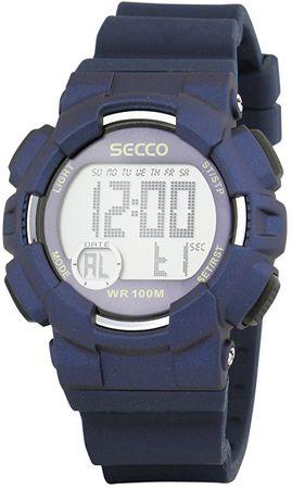 Secco S DKJ-006