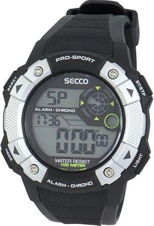 Secco S Y243-01