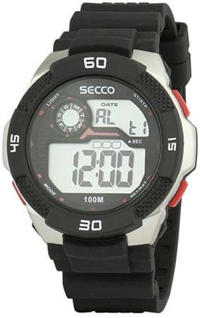 Secco S DJW-005