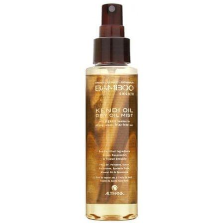 Alterna Bamboo Smooth Kendi Oil hajsimító gubancolódásra hajlamos hajra(Dry Mist) 125 ml