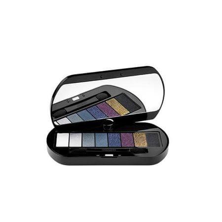Bourjois La Palette szemhéjpúder paletta(Eye Shadow Palette) 4,5 g (árnyalat 001 Les Nudes)