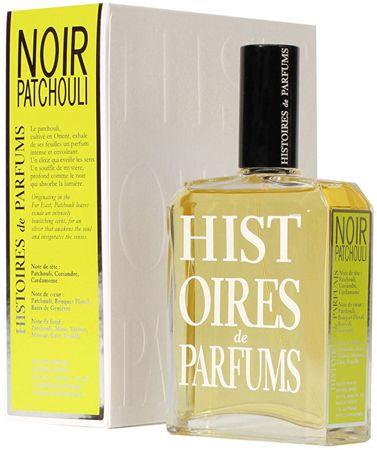 Histoires De Parfums Noir Patchouli - EDP 120 ml