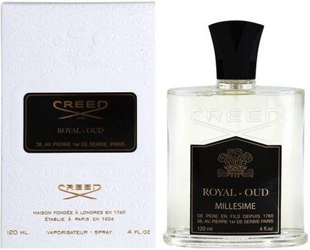 Creed Royal Oud - woda perfumowana 100 ml