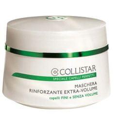 Collistar Objemová maska pro jemné vlasy (Reinforcing Extra Volume Mask) 200 ml