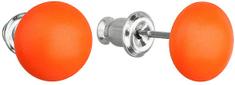 Troli Kolczyki Cabo Neon Orange
