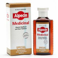 Alpecin tonik do włosów dla skóry wrażliwej (leczniczy specjalnym płynem) 200 ml