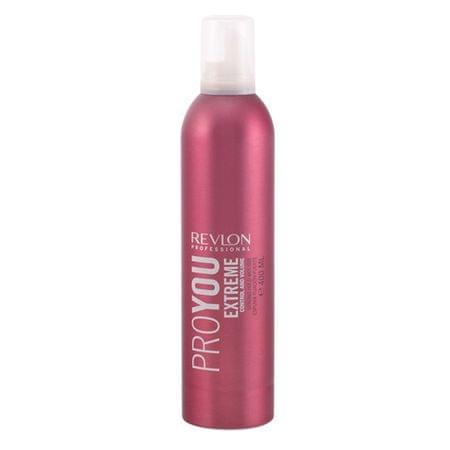 Revlon Professional Objętość pianki po PRO TY (objętość musów) 400 ml