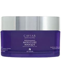 Alterna Kaviár hidratáló maszk haj Kaviár Anti-Aging (feltöltése hidratáló maszk) 161 g