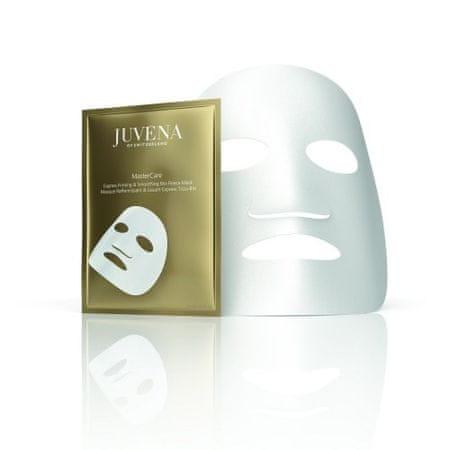 Juvena Master BIO fiatalító fátyolmaszk (Firming&Smoothing Fleece Mask) 5 x 20 ml