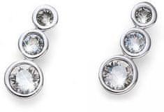 Oliver Weber Beach Neat elegáns kristály fülbevaló 22612