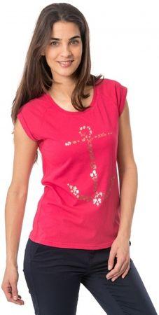 Heavy Tools Dámske tričko Maureen S18-278 Strawberry (Veľkosť S)