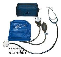 Microlife Manometrický tlakomer BP AG1-20