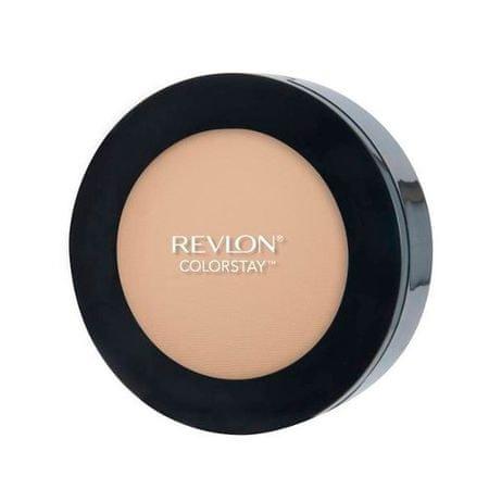 Revlon Długotrwała kompaktowy proszku (Colorstay puder), 8,4 g (cień 820 Light)