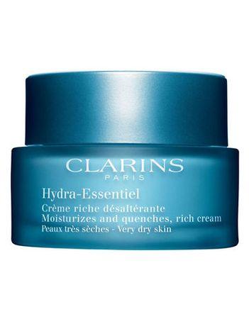 Clarins Hydra Essentiel (Rich Cream) 50 ml