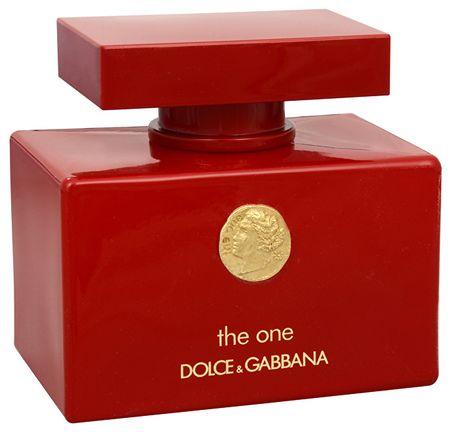 Dolce & Gabbana The One Collector - woda perfumowana 75 ml