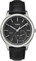 Timex Chytré hodinky iQ+ TW2P93200 10000