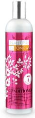 Natura Estonica Hajkondicionáló 400 ml Seven előnyei
