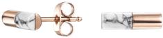Esprit Brąz kolczyki ESPRIT-JW52913 ROSE