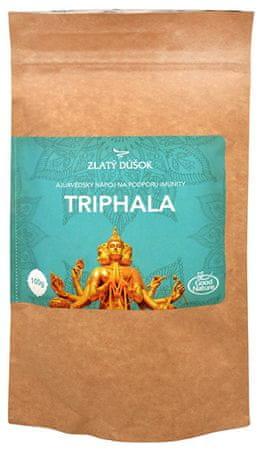 Good Nature Zlatý doušek - Ajurvédská káva TRIPHALA 100 g