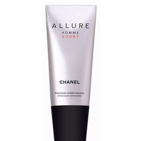Chanel Allure Homme Sport - borotválkozás utáni balzsam 100 ml