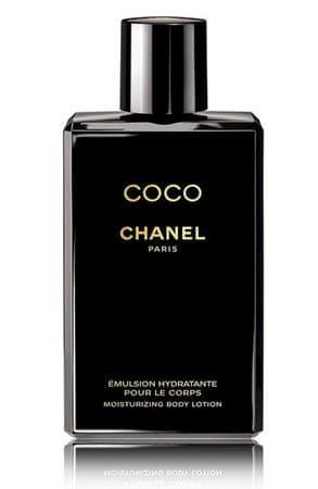 Chanel Coco - testápoló 200 ml