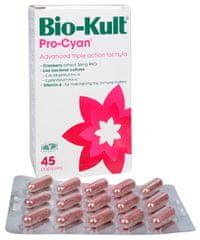 PROBIOTICS INTERN Bio-Kult Pro-Cyan 45 kapsúl