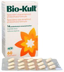 PROBIOTICS INTERN Bio-Kult 60 kapslí