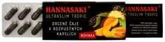 Phoenix Division Hannasaki UltraSlim - Tropic - cestovné balenie 10 x 1 g