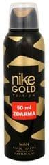 Nike Gold Editon Man - dezodorant v spreji