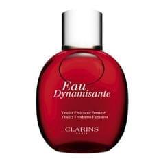 Clarins Eau Dynamisante frissítő testpermet 100 ml