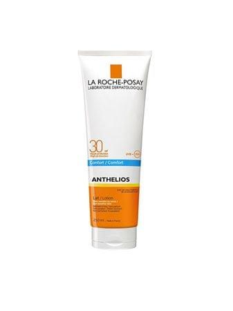 La Roche - Posay Mleczko Anthelios ochronny SPF 30 (Comfort płynem), 250 ml
