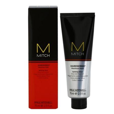 Paul Mitchell Pasta do stylizacji fryzury maksymalne wzmocnienie Mitcha (układowy Maksymalne mocowanie) 75 ml