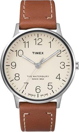 Timex Waterbury TW2R25600