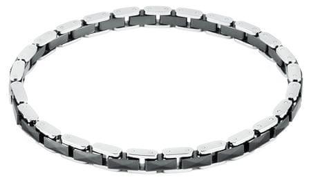 Brosway bransoleta ze stali mężczyźni Elegance BEG04 (długość 19,5 cm)