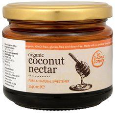 BIO Kokosový nektar v dóze 240 ml