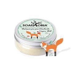 Soaphoria Organický balzam pri nachladnutí Baby phoria (Vaper Rub) 50 ml
