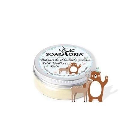 Soaphoria Warstwę organiczną balsam zimno Babyphoria (Balsam niskich temperaturach) 50 ml